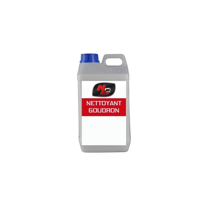 nettoyant goudron resine - Goudron Color Prix