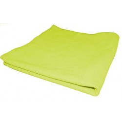 Microfibre triko piko jaune