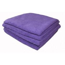 Microfibre Tricot Soft violet