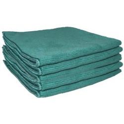 Microfibre Tricot Soft vert