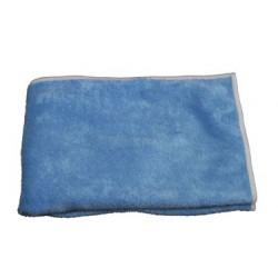 Microfibre Tricot Class bleu