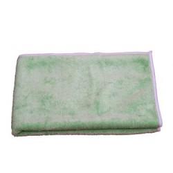 Microfibre Tricot Class vert