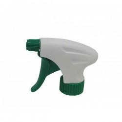 Tête de vaporisateur vella vert