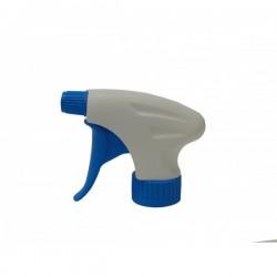 Tête de vaporisateur vella bleu