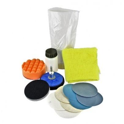 poly one kit renovation des optiques pour un vehicule. Black Bedroom Furniture Sets. Home Design Ideas