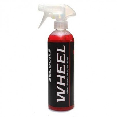 Nettoyant Jante pae - Wheel cleaner