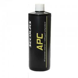 Nettoyant polyvalent concentré - Apc 3 litres