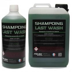 Shampoing Last Wash