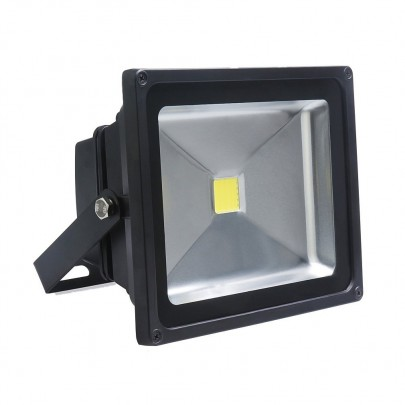 Projecteur led blanche 50w