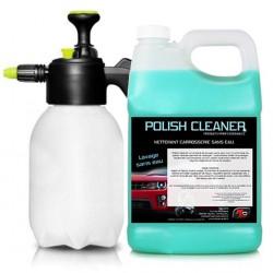 Pack lavage sans eau & pulverisateur pression