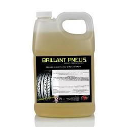 Brillant pneus