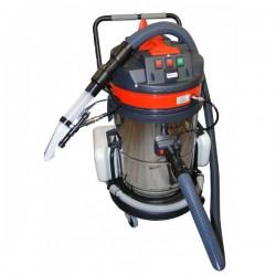 Injecteur extracteur 2 moteurs 2400 w