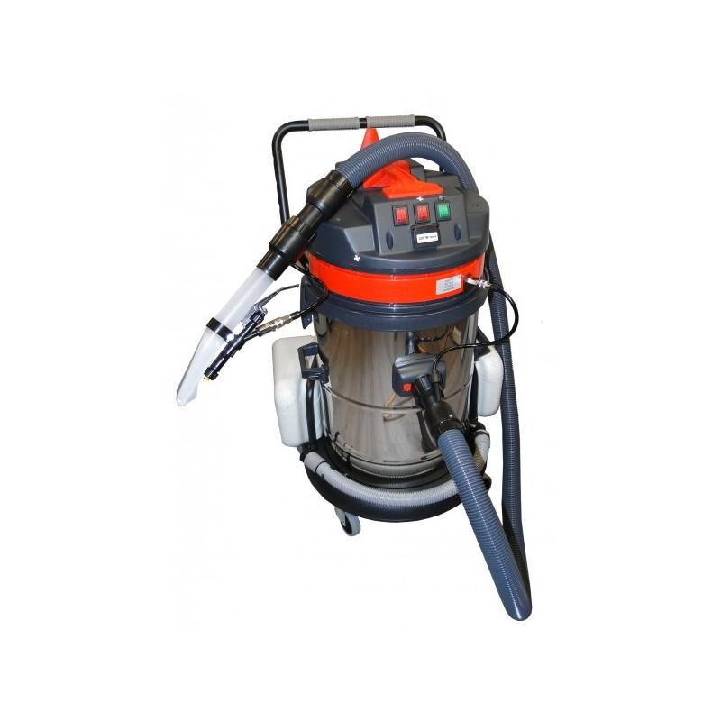 injecteur extracteur 2 moteurs 2400 w lave auto. Black Bedroom Furniture Sets. Home Design Ideas