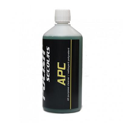 Nettoyant polyvalent concentré - Apc 1litre