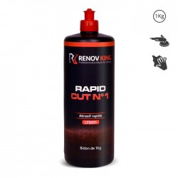 Polish Rapid cut Renov King 1kg
