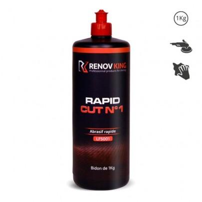 Polish Rapid cut Renov King 1kg