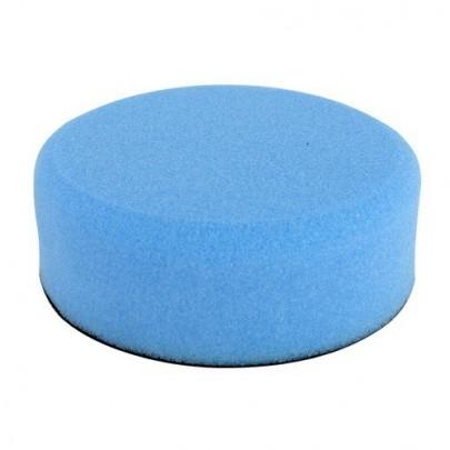 Mousse de polissage dur bleue